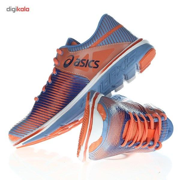 کفش مخصوص دویدن زنانه اسیکس مدل GEL Super J33 کد T3S5N-0936