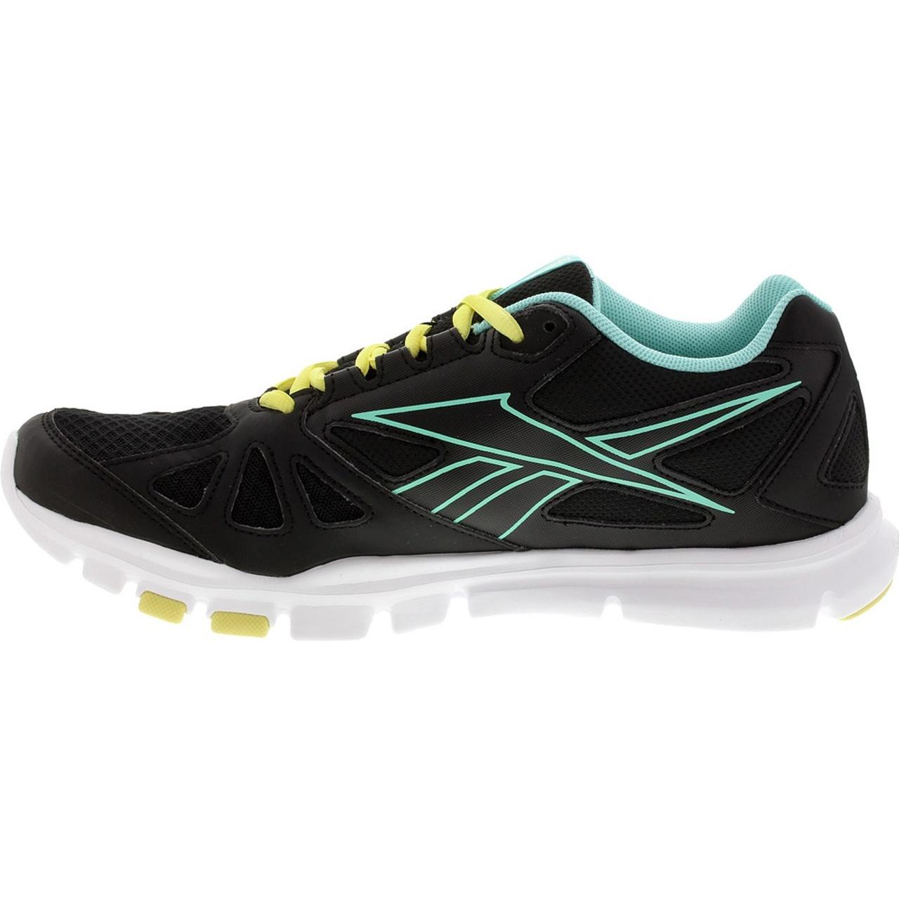 کفش مخصوص دویدن زنانه ریباک مدل Yourflex Trainette RS 6.0