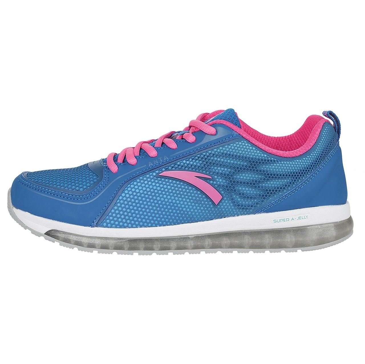 کفش مخصوص دویدن زنانه آنتا مدل 82345501-4