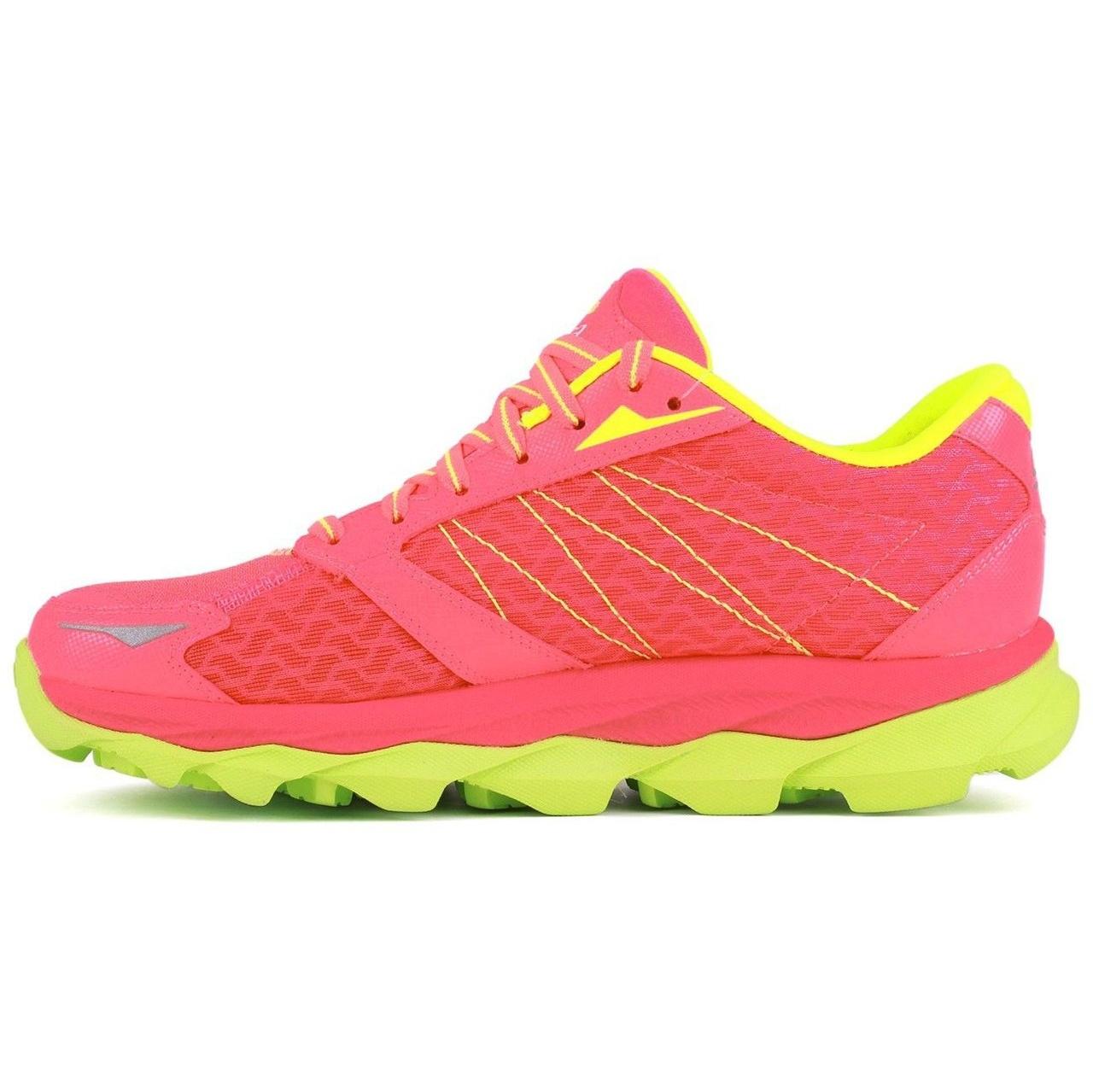 کفش مخصوص دویدن زنانه اسکچرز مدل GO Run Ultra