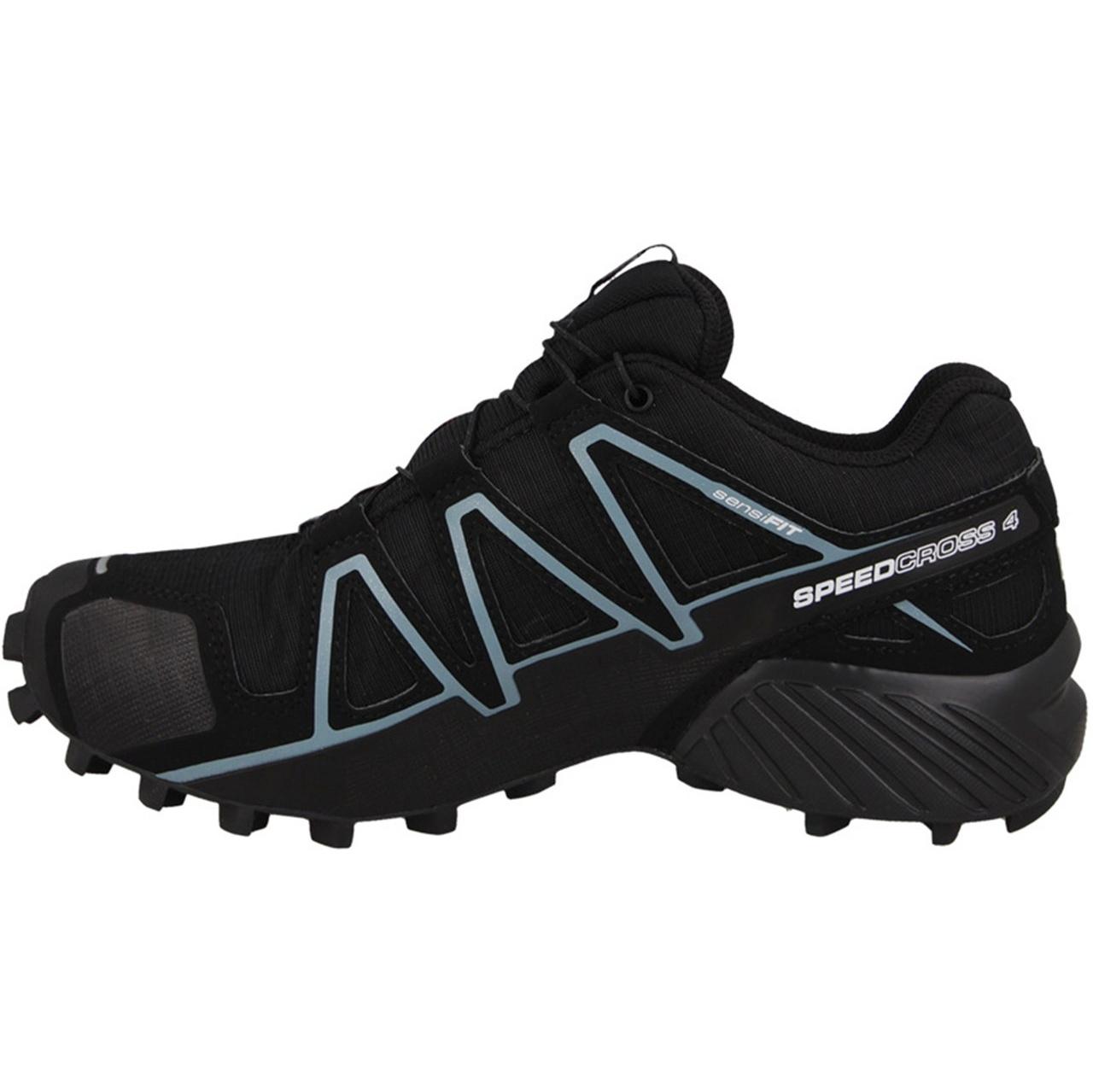 کفش مخصوص دویدن زنانه سالومون مدل Speedcross 4
