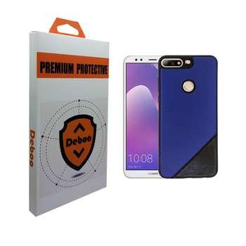کاور دبو مدل RGH مناسب برای گوشی موبایل هوآوی Y7 Prime 2018