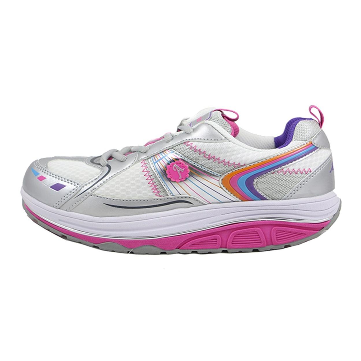 کفش ورزشی زنانه نهرین مدل Perfect 3 Albertini 170