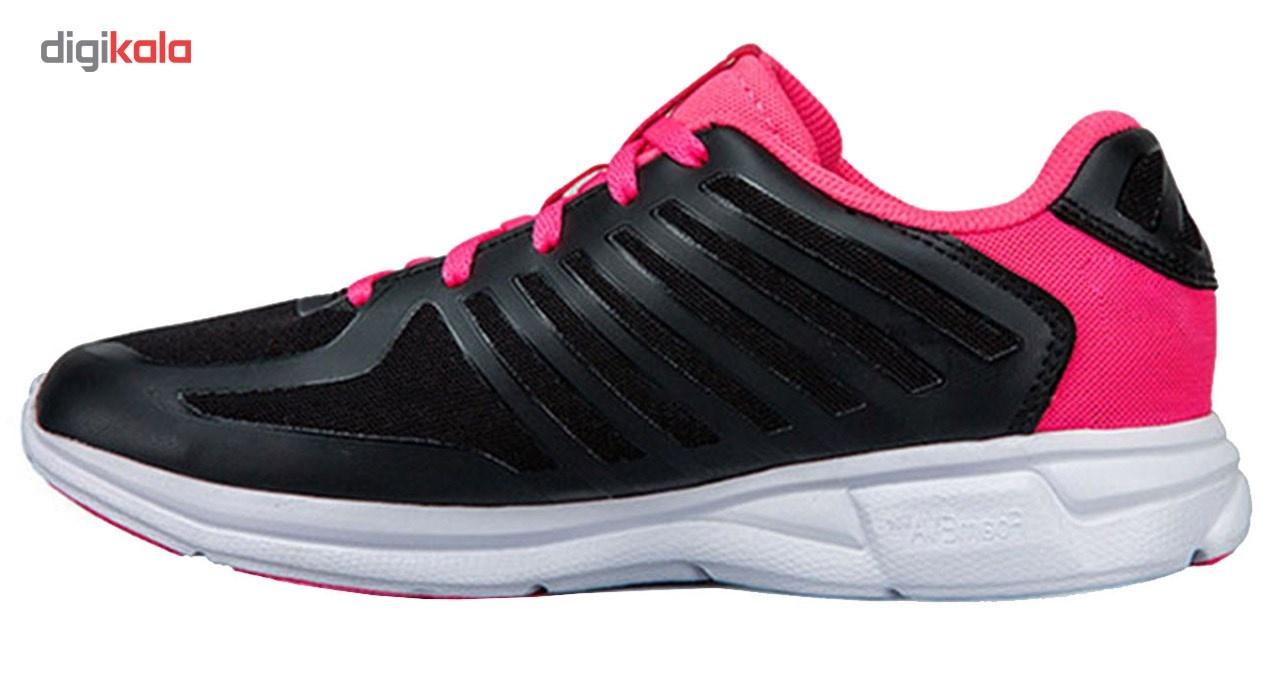 کفش مخصوص دویدن  زنانه لی نینگ مدل Breathable Light