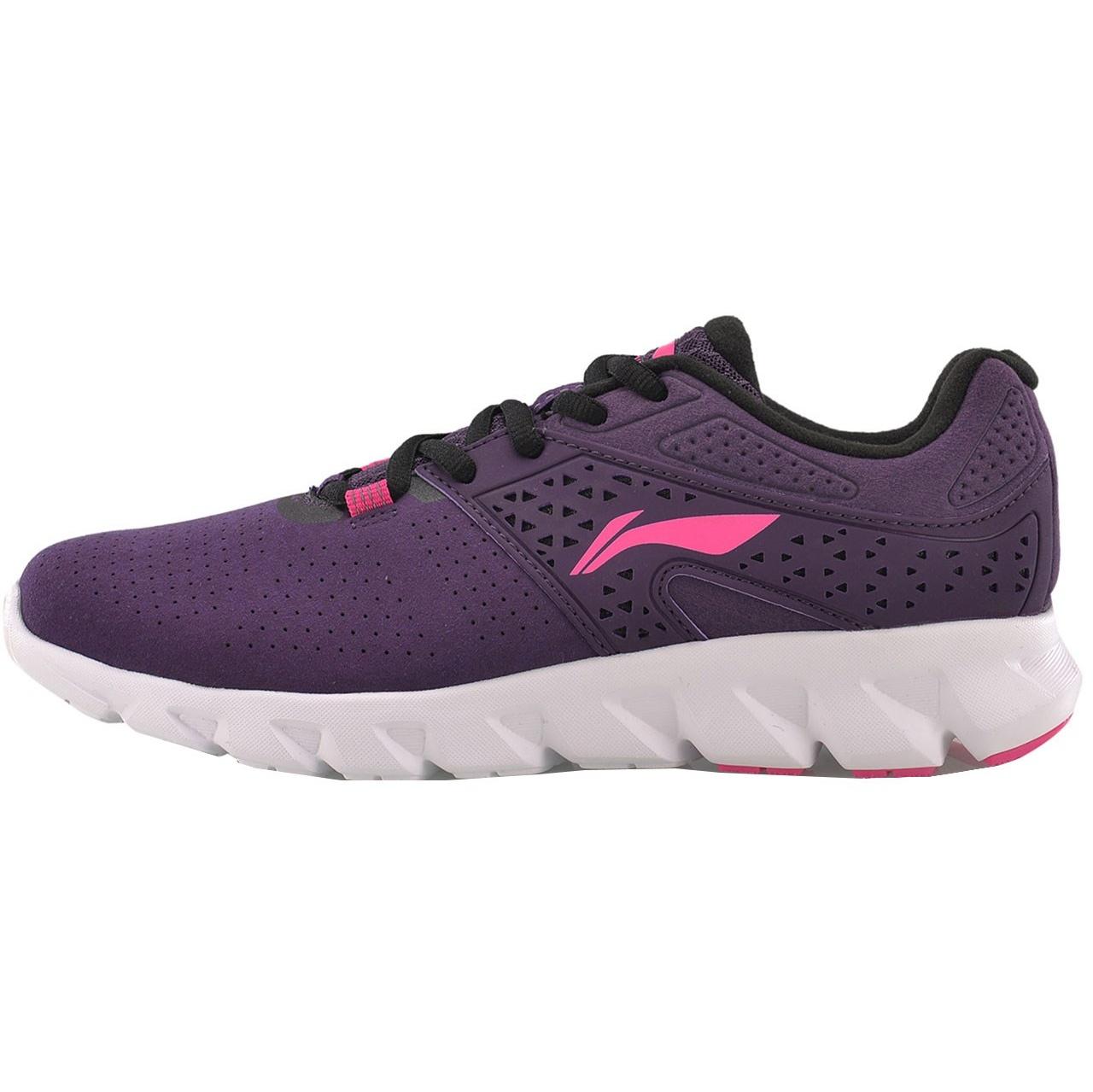 کفش مخصوص دویدن  زنانه لی نینگ مدل Basic Shock