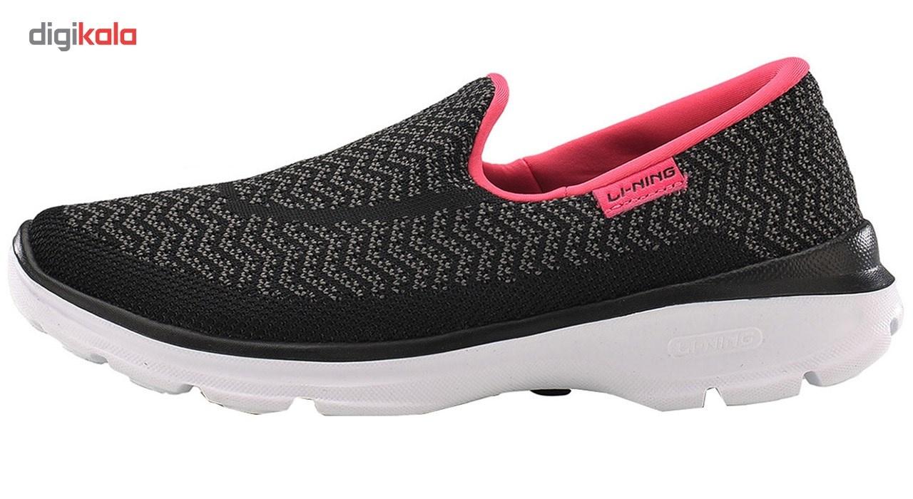 کفش راحتی زنانه لی نینگ مدل Easy Walker