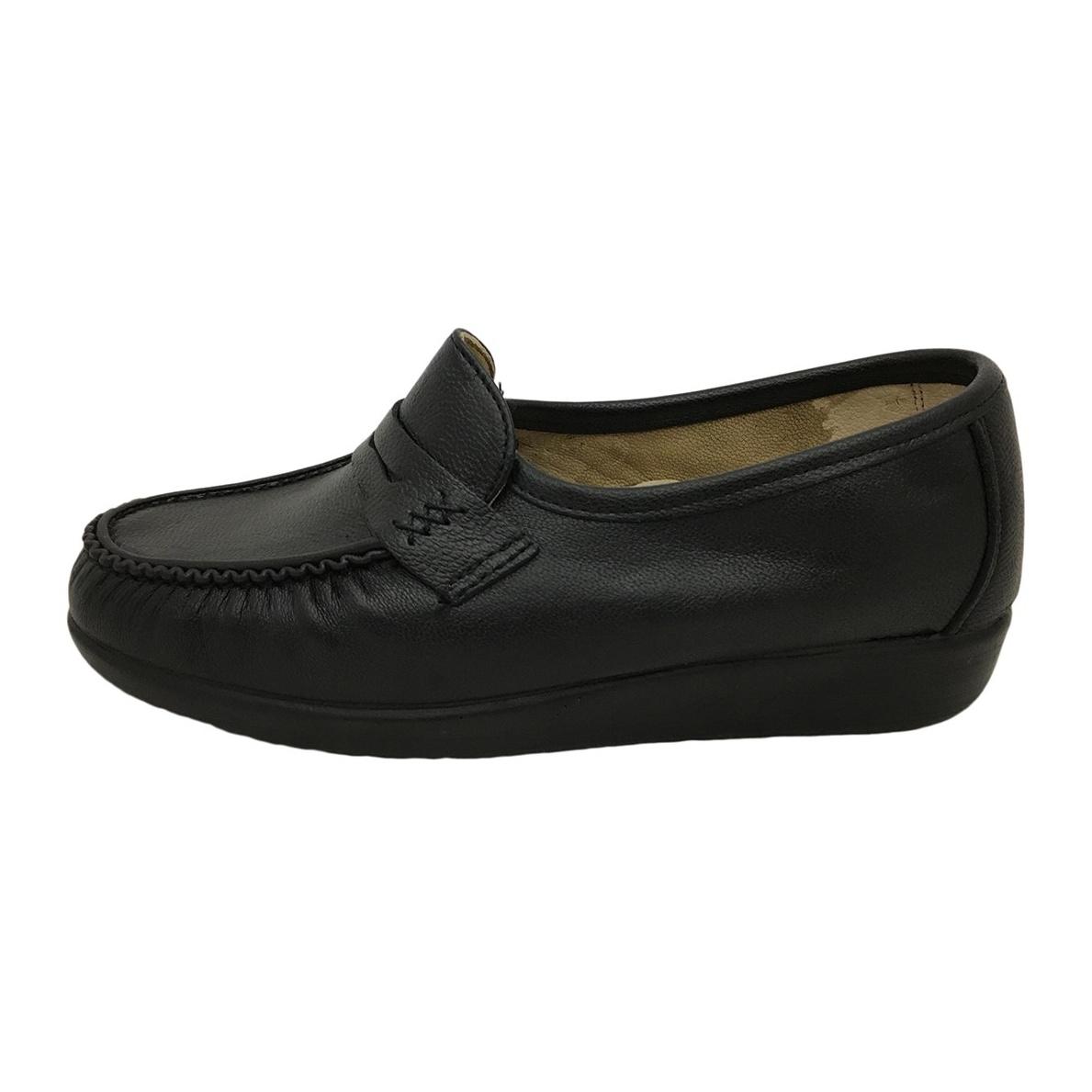 کفش راحتی نهرین مدل دکتر شول 1116