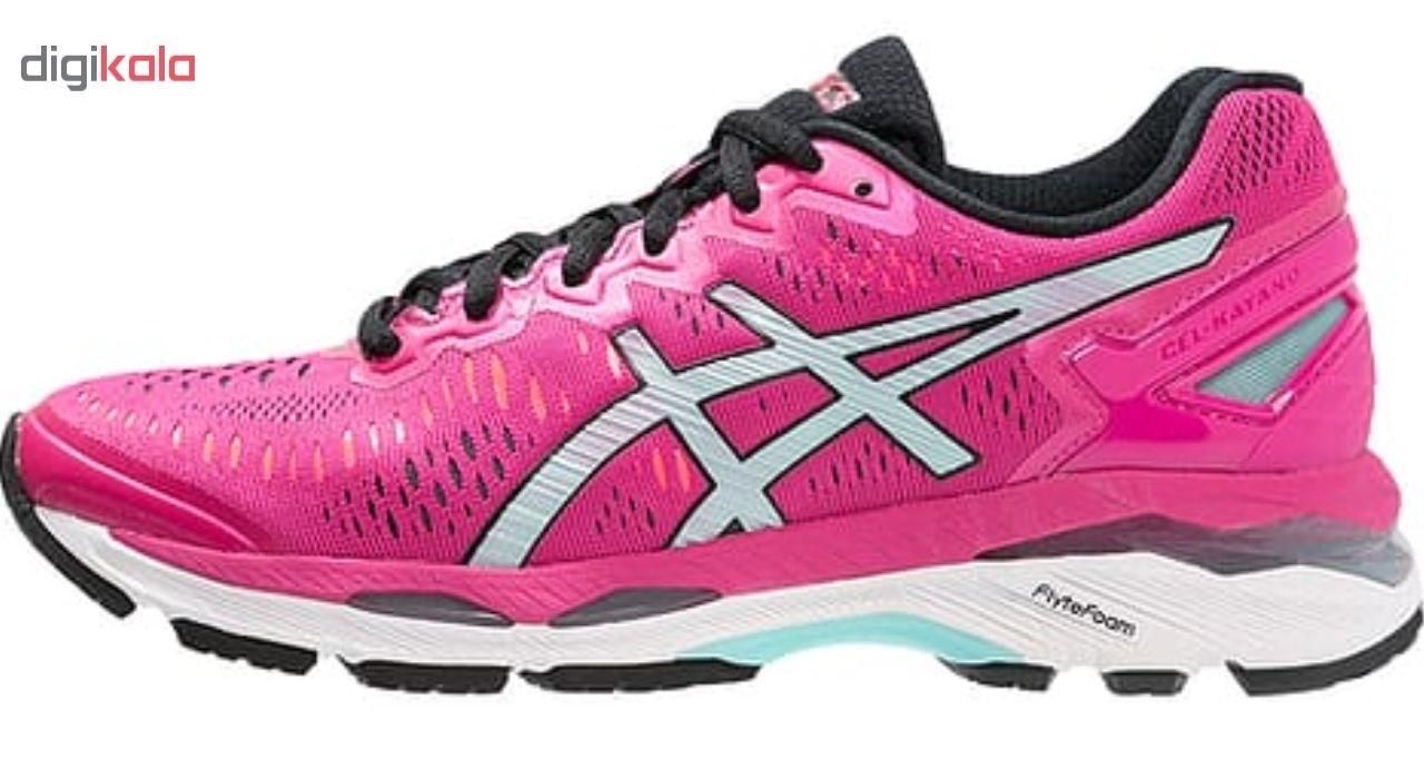 کفش مخصوص دویدن زنانه اسیکس مدل Gel-Kayano 23