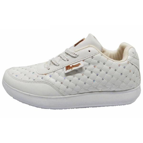کفش اسپرت زنانه پارسیان مدل شاتل کد 002