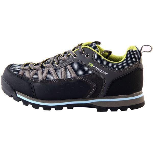 کفش کوهنوردی زنانه کریمور مدل Spik Low