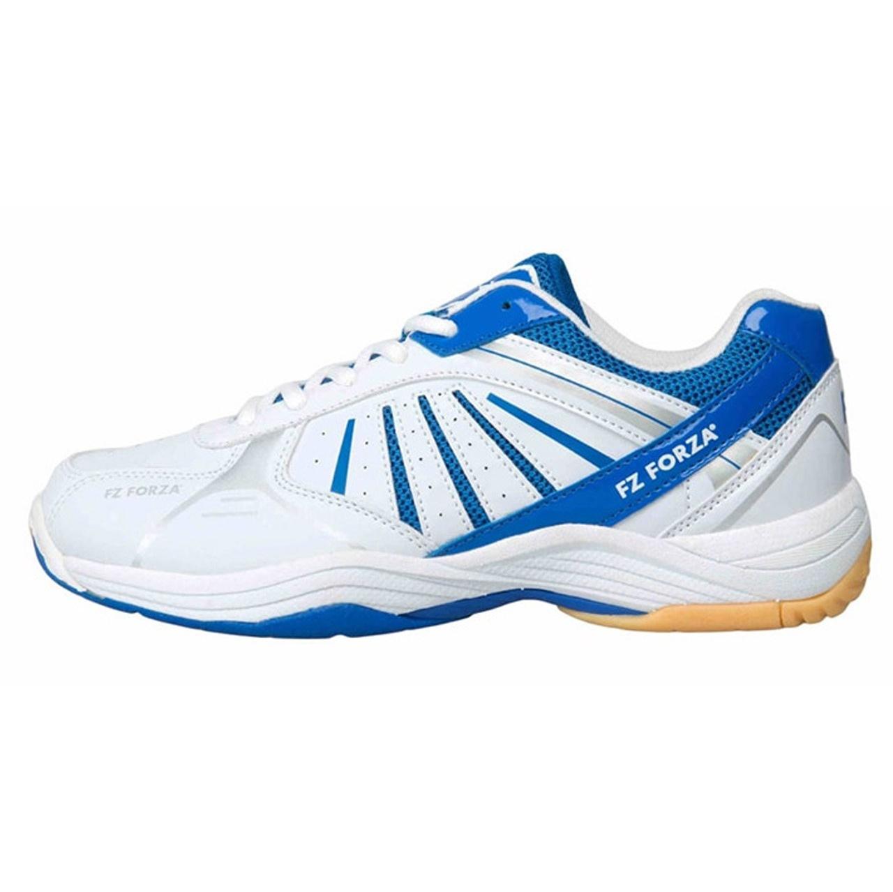 کفش ورزشی زنانه فورزا مدل New Result White