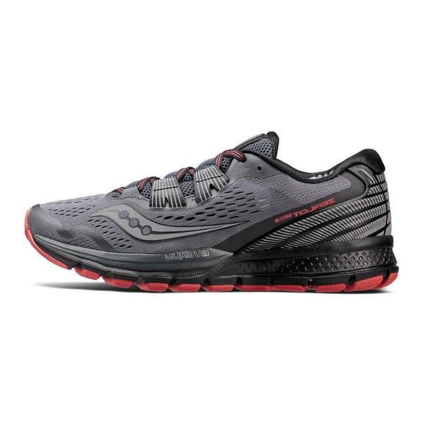 کفش مخصوص دویدن زنانه ساکنی مدل Zealot ISO 3 Reflex کد S10399-1