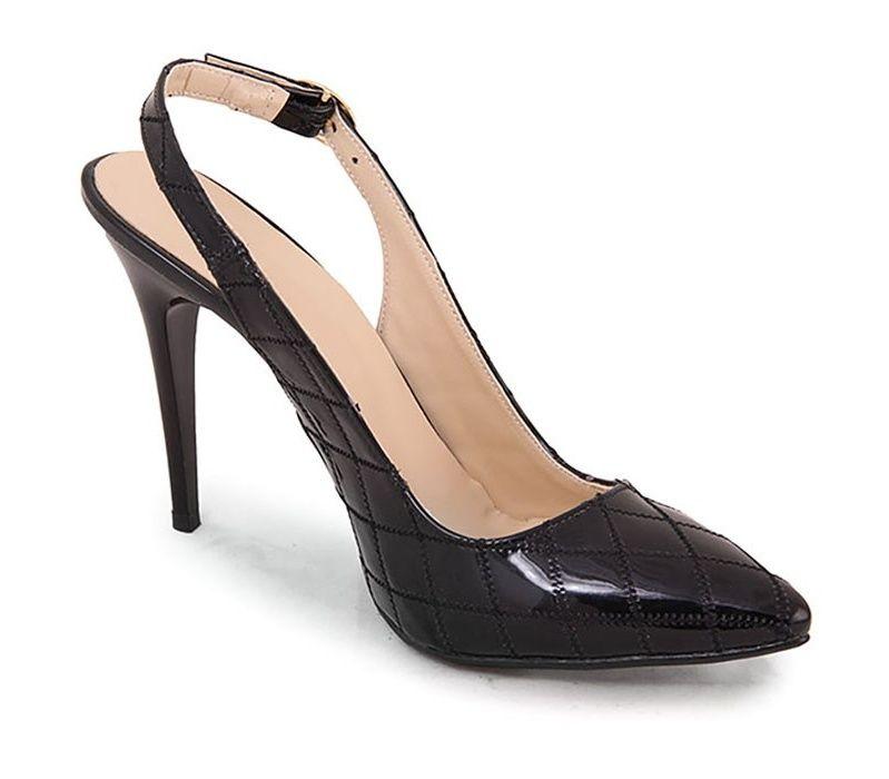 کفش زنانه  شهرچرم مدل 2-1-077 -  - 4
