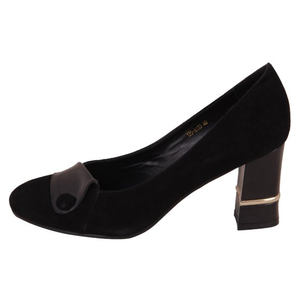 کفش زنانه  شهرچرم مدل 1-133-135