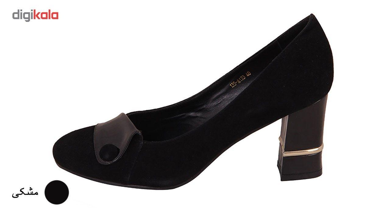 کفش زنانه  شهرچرم مدل 1-133-135 -  - 2
