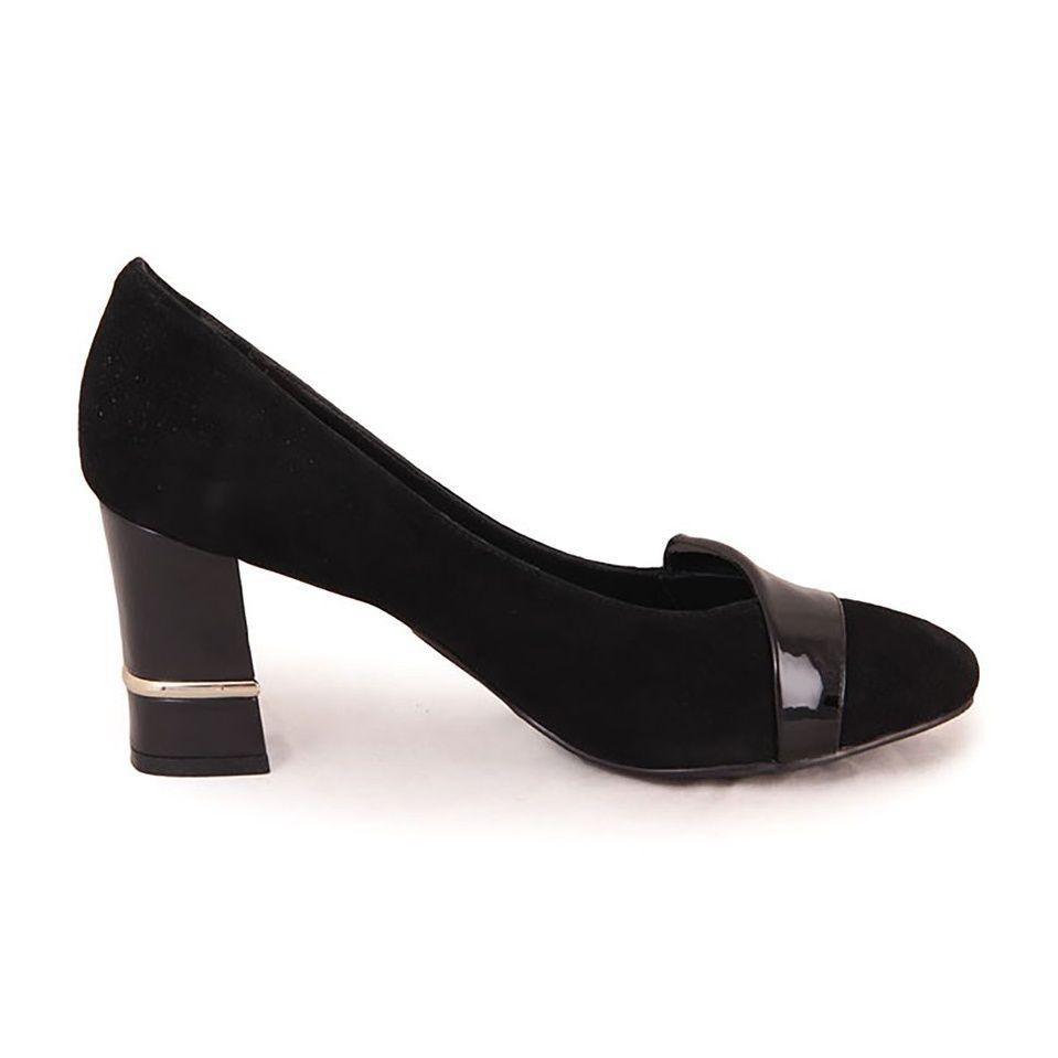 کفش زنانه  شهرچرم مدل 1-133-135 -  - 5