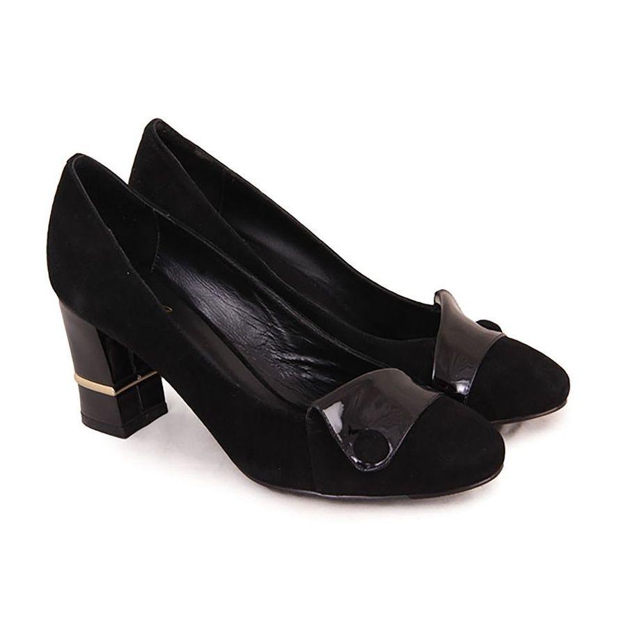 کفش زنانه  شهرچرم مدل 1-133-135 -  - 4
