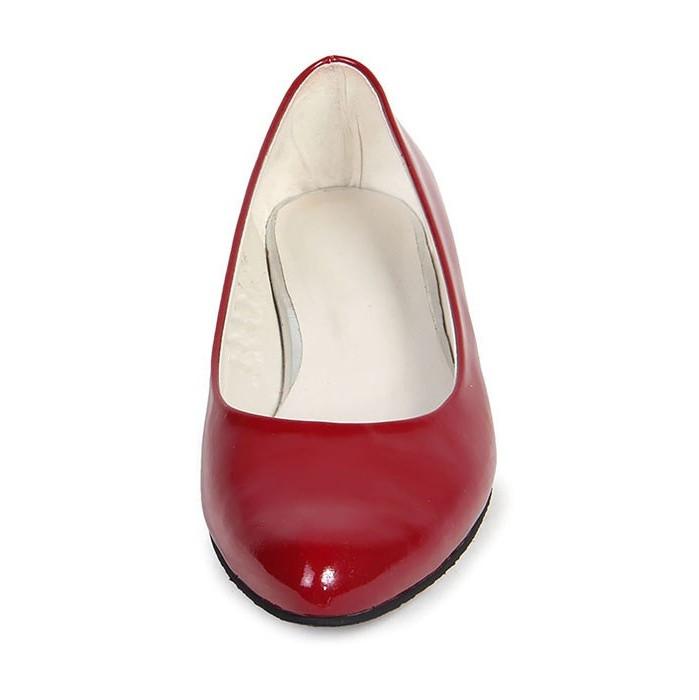 کفش زنانه  شهرچرم مدل 7-39223
