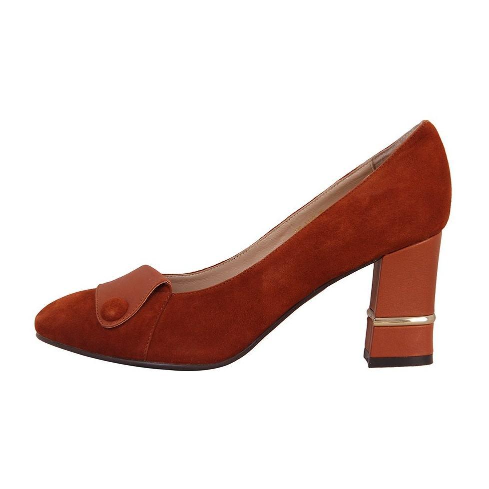 کفش زنانه  شهرچرم مدل 86-133-135 -  - 2