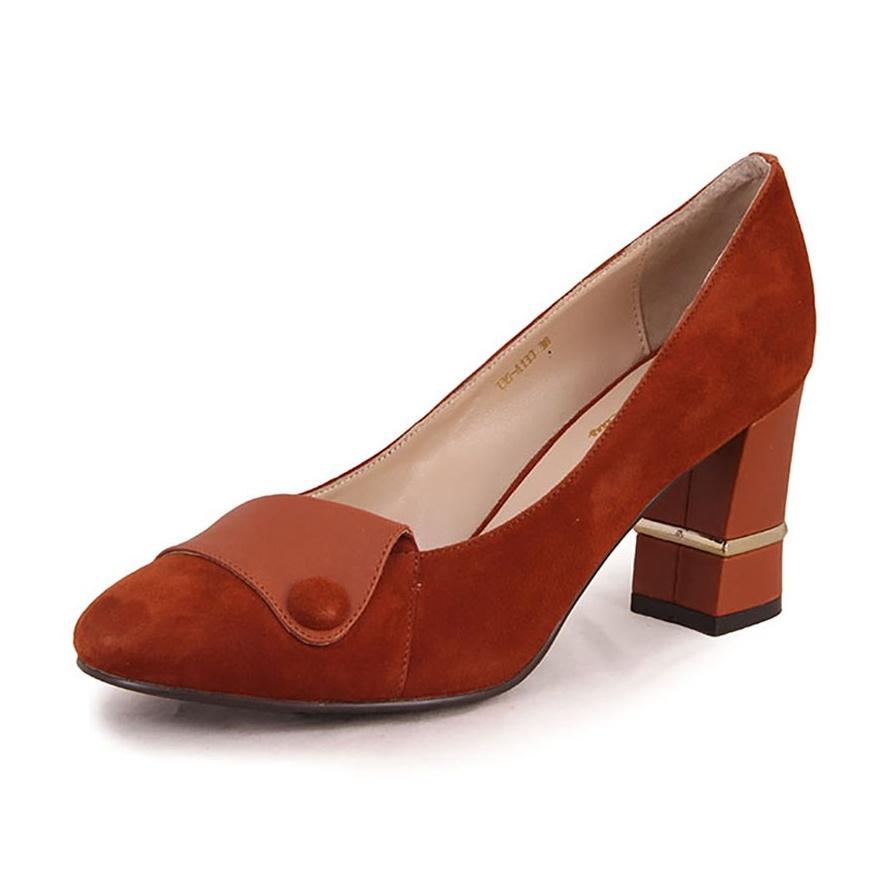 کفش زنانه  شهرچرم مدل 86-133-135 -  - 3