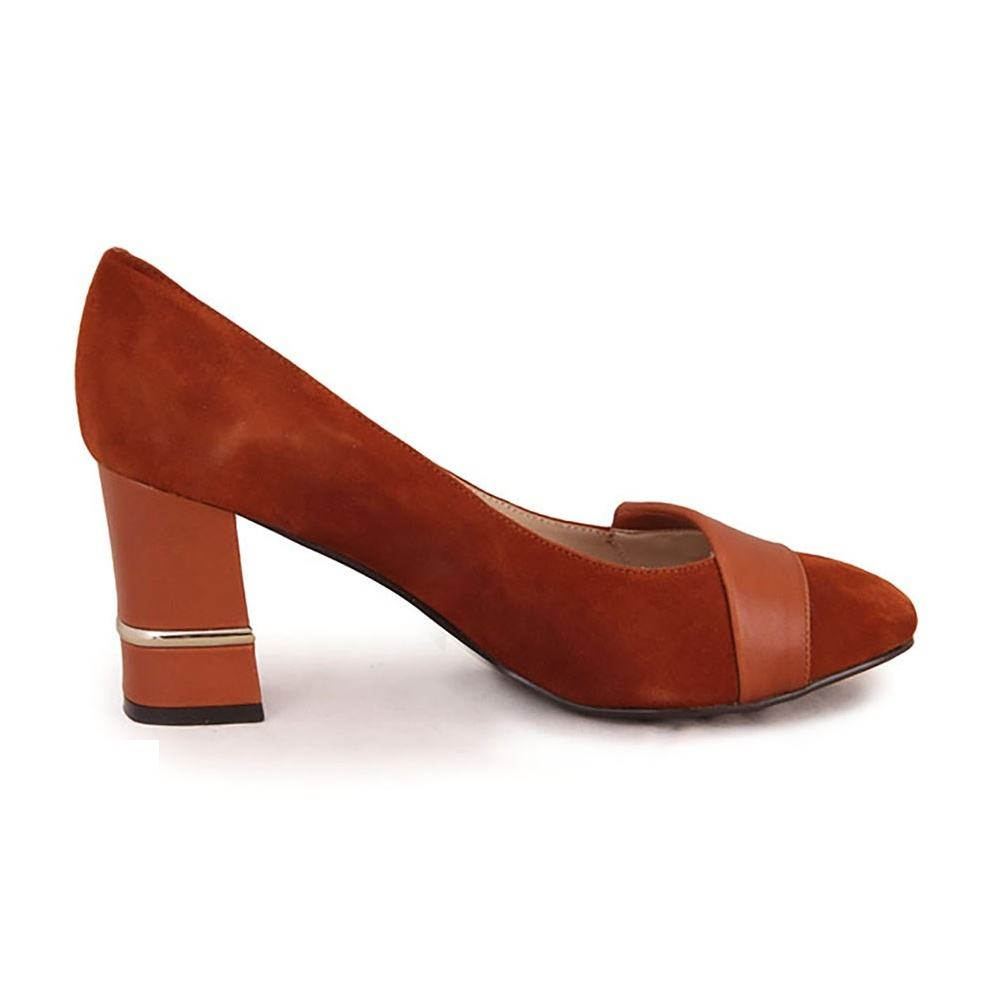 کفش زنانه  شهرچرم مدل 86-133-135 -  - 4