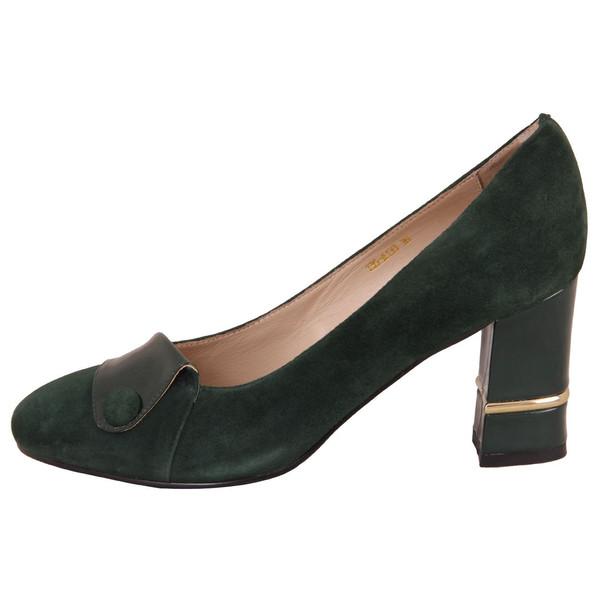 کفش زنانه  شهرچرم مدل 45-133-135