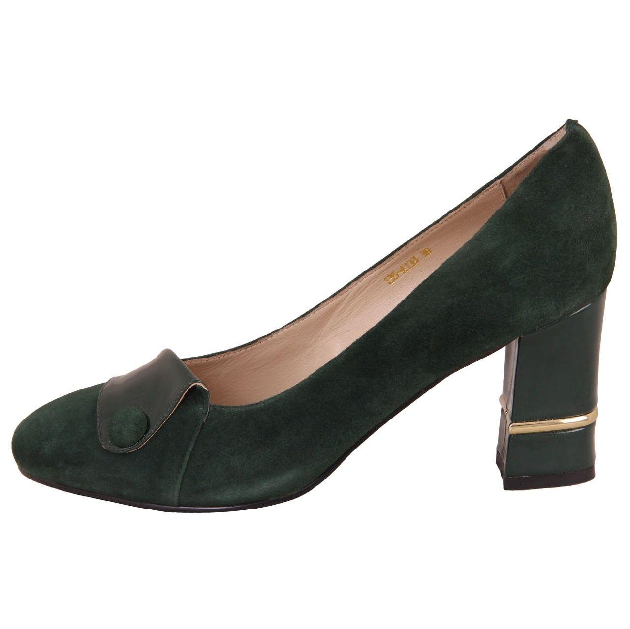 کفش زنانه  شهرچرم مدل 45-133-135 -  - 1