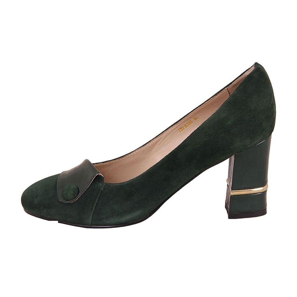 کفش زنانه  شهرچرم مدل 45-133-135 -  - 2