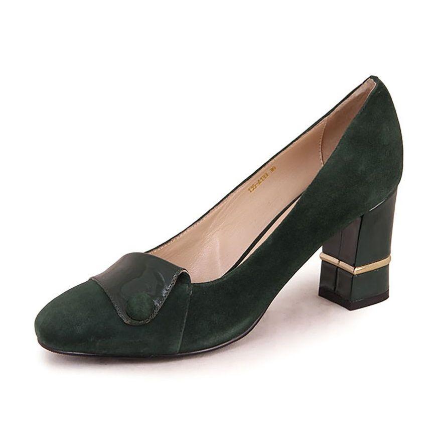 کفش زنانه  شهرچرم مدل 45-133-135 -  - 3