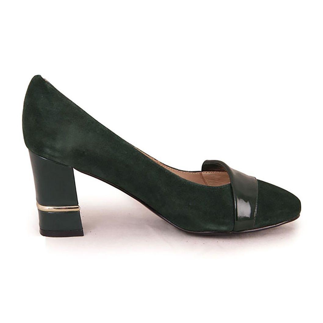 کفش زنانه  شهرچرم مدل 45-133-135 -  - 4