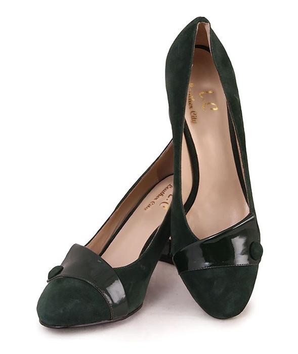 کفش زنانه  شهرچرم مدل 45-133-135 -  - 6