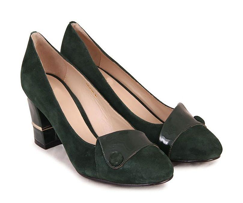 کفش زنانه  شهرچرم مدل 45-133-135 -  - 5