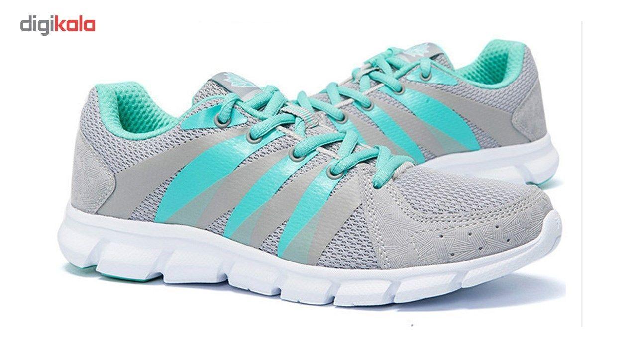 کفش راحتی زنانه 361 درجه مدل 2231 -  - 8