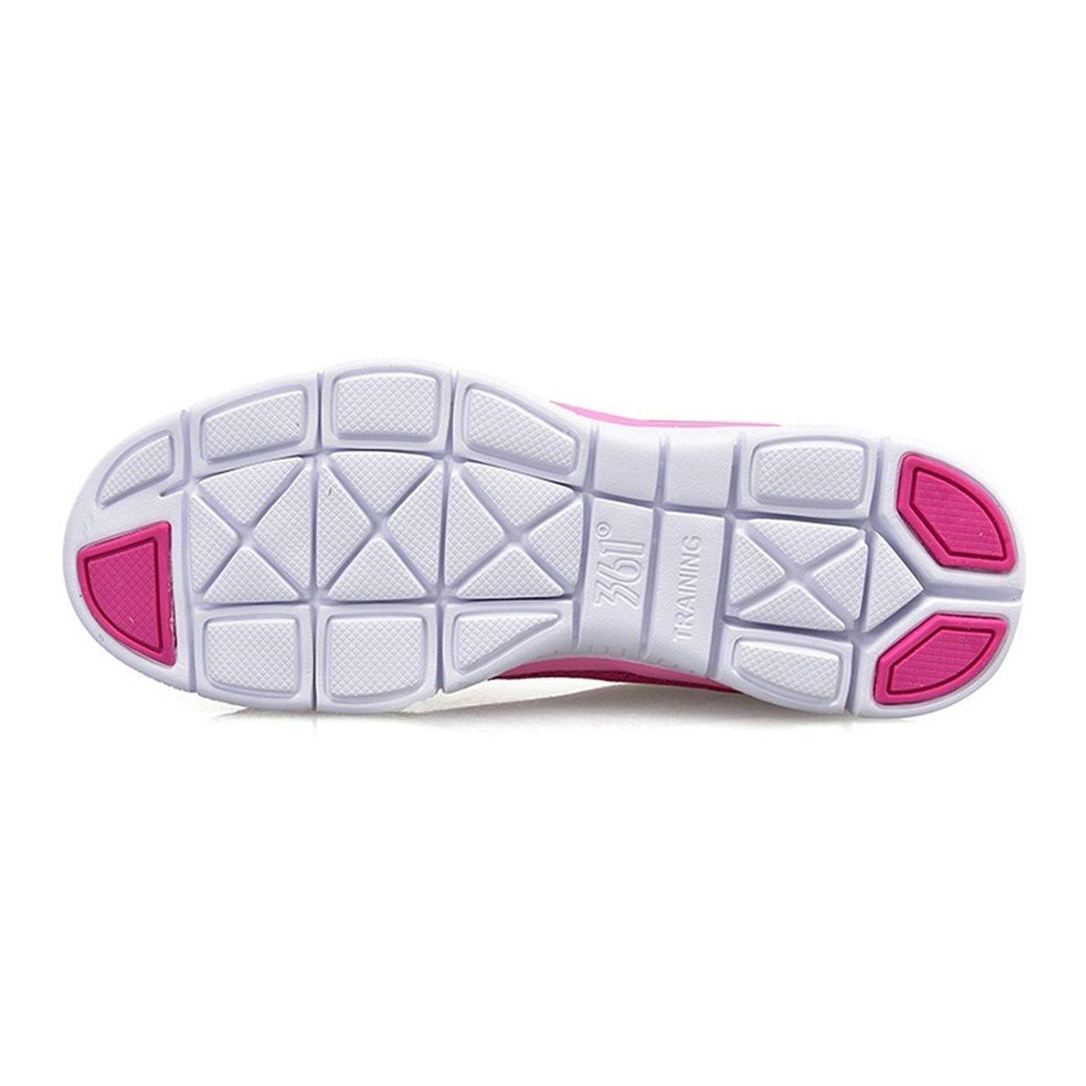 کفش مخصوص تمرین زنانه 361 درجه مدل 2277 -  - 5