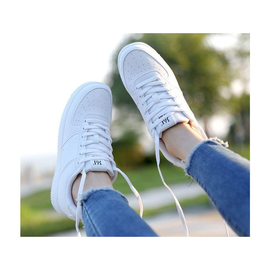 کفش راحتی زنانه 361 درجه کد 681916606 -  - 3