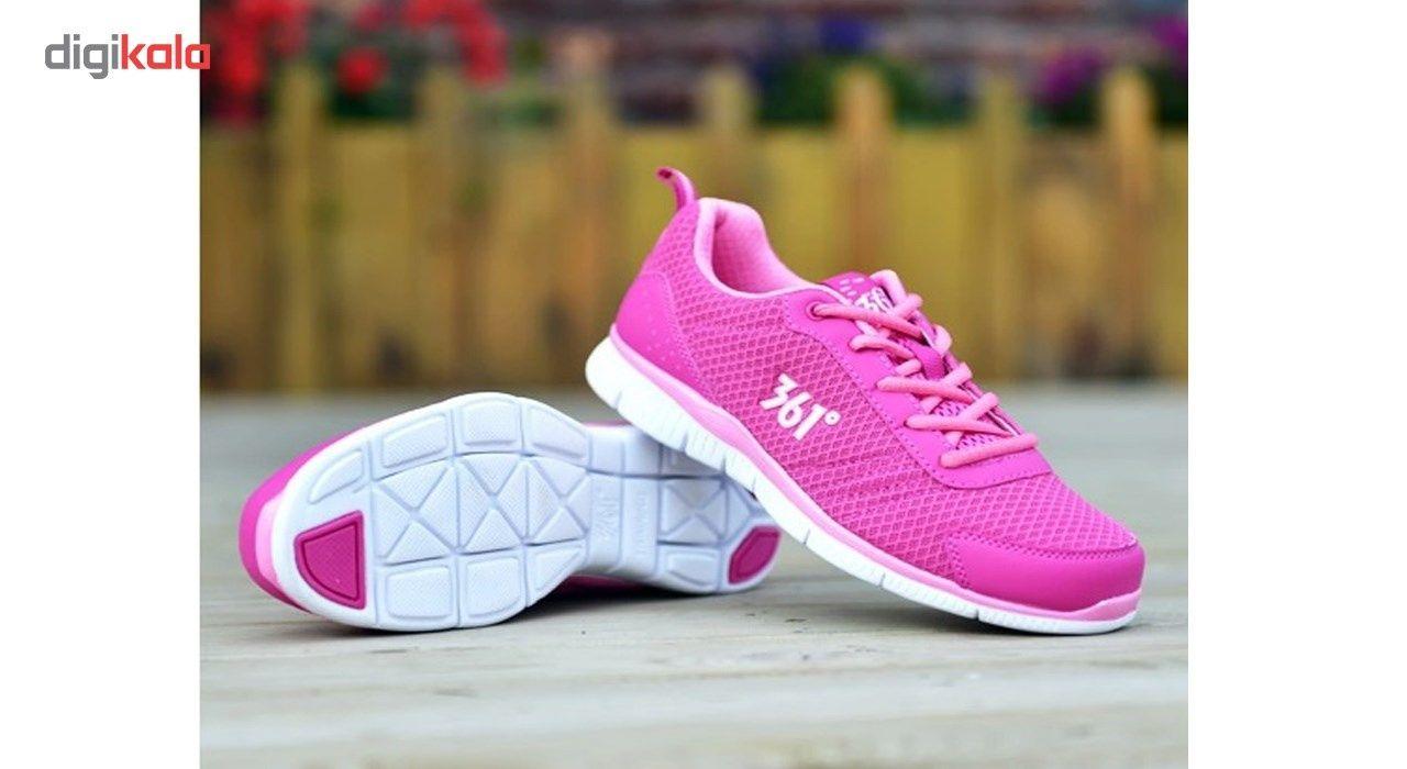 کفش مخصوص تمرین زنانه 361 درجه مدل 2277 -  - 8