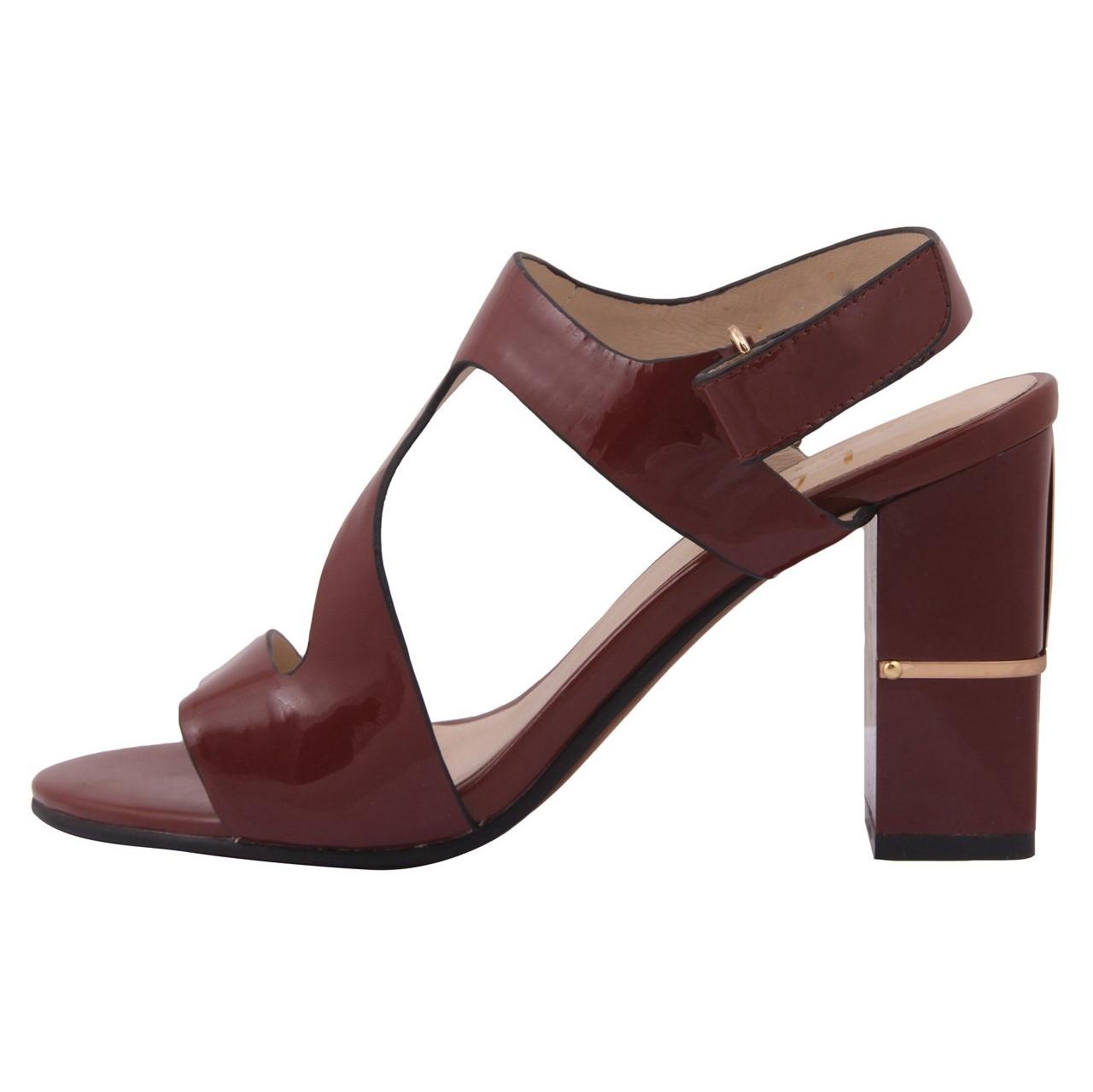 کفش زنانه  شهرچرم مدل 3-901-232