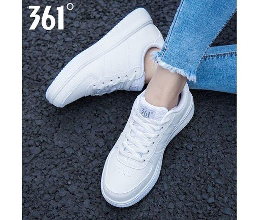 کفش راحتی زنانه 361 درجه کد 681916606 -  - 9