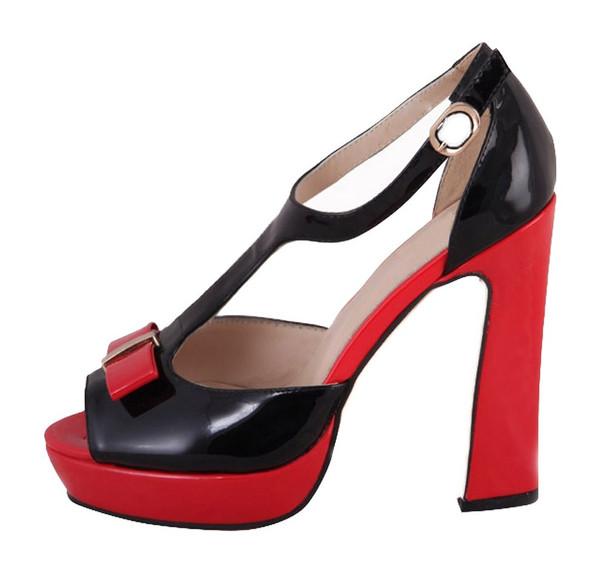 کفش زنانه  شهرچرم مدل 106-142-2121