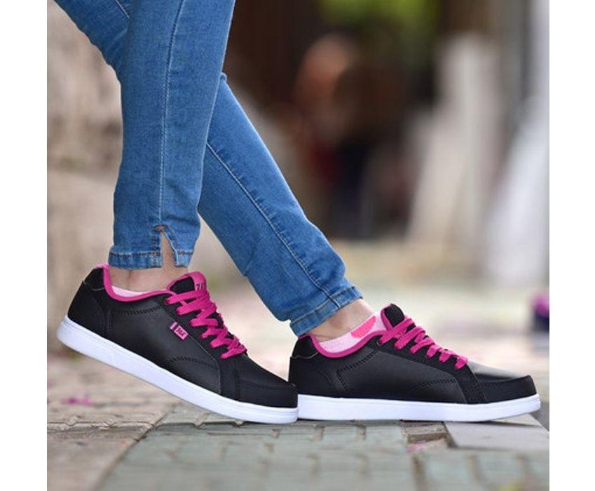 کفش راحتی زنانه 361 درجه مدل 6631 -  - 6