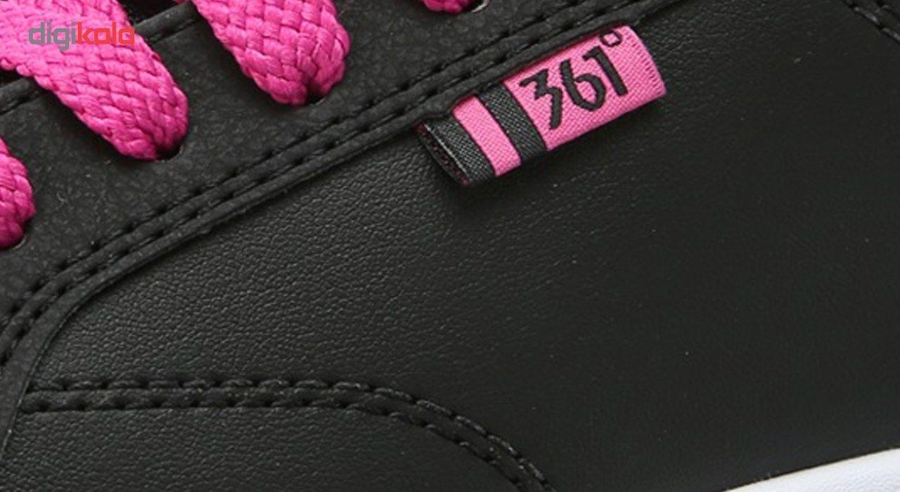 کفش راحتی زنانه 361 درجه مدل 6631 -  - 7