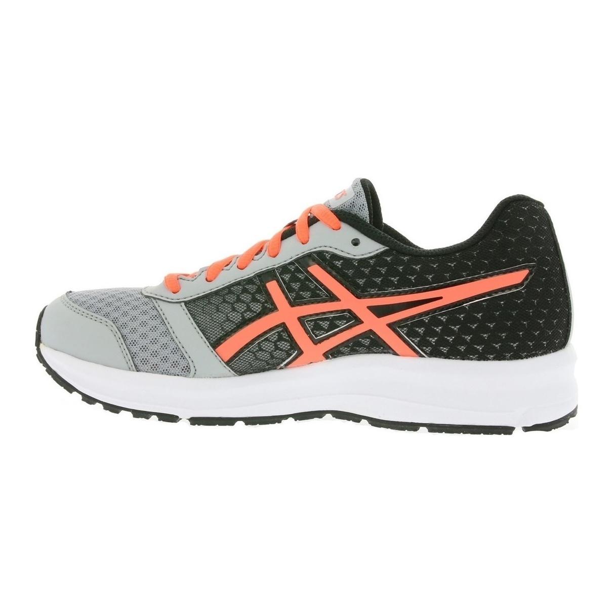کفش مخصوص دویدن زنانه اسیکس مدل Patriot 8 کد T669N-9606