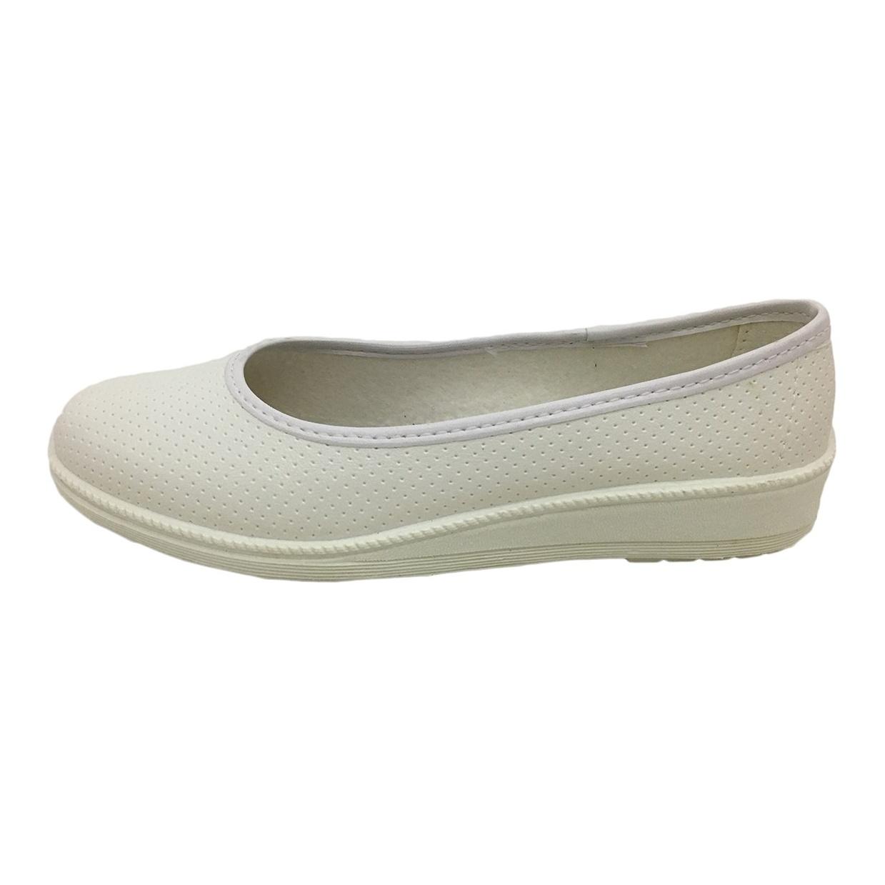 کفش راحتی زنانه نهرین مدل پرستاری 1123
