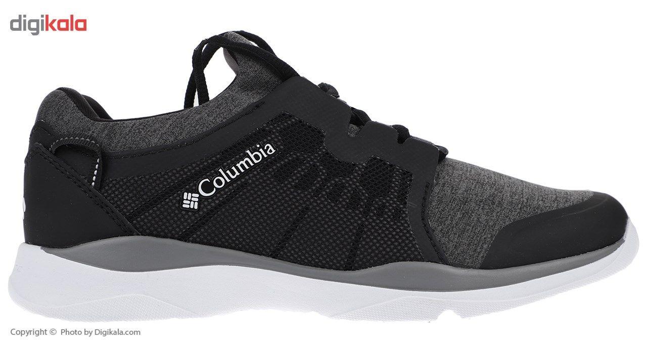 کفش مخصوص دویدن زنانه کلمبیا مدل ATS Trail LF92 -  - 3