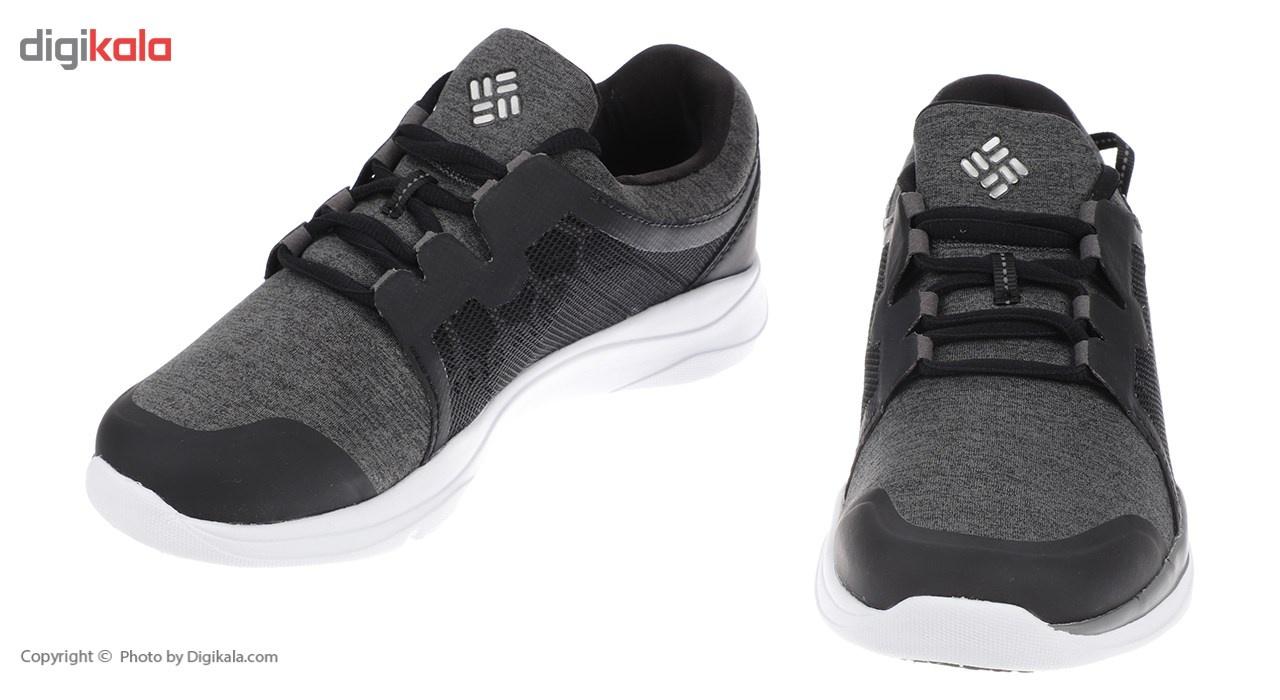 کفش مخصوص دویدن زنانه کلمبیا مدل ATS Trail LF92 -  - 6