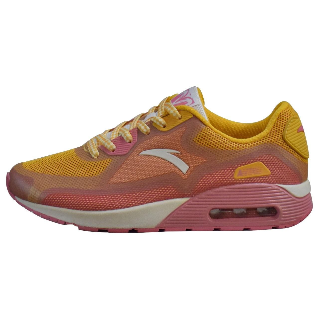 کفش مخصوص دویدن زنانه آنتا مدل 82517772-3