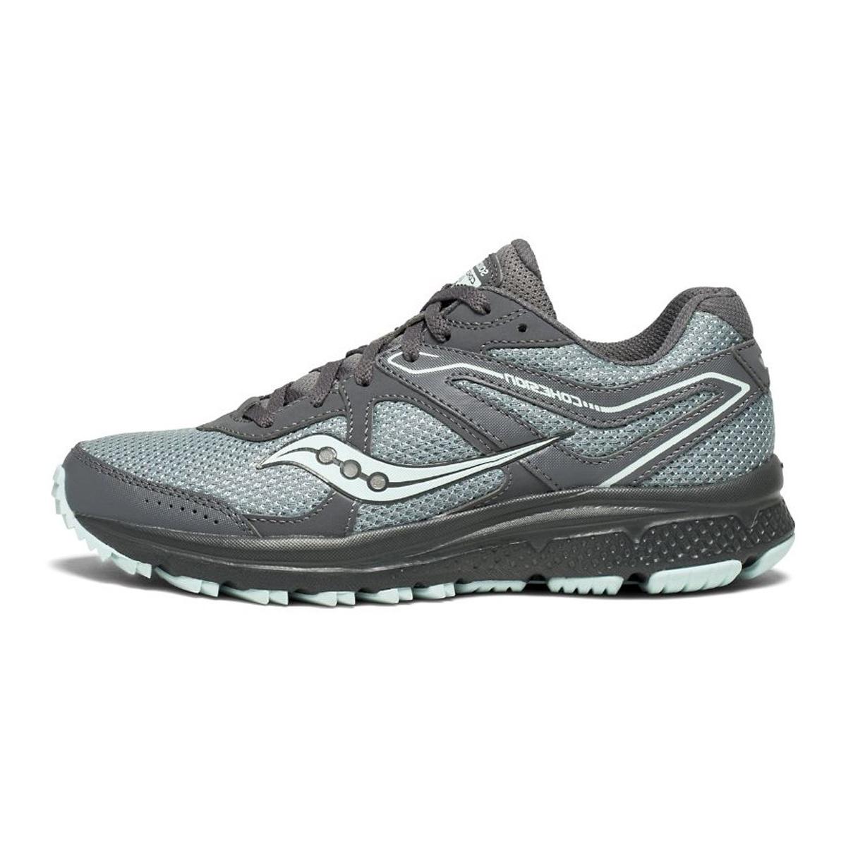 کفش مخصوص دویدن زنانه ساکنی مدل GRID COHESION TR 11 کد 1-S10427
