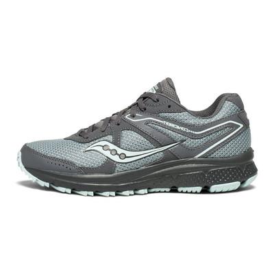 تصویر کفش مخصوص دویدن زنانه ساکنی مدل GRID COHESION TR 11 کد 1-S10427
