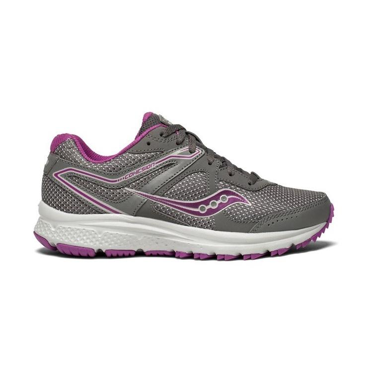 کفش مخصوص دویدن زنانه ساکنی مدل GRID COHESION TR 11 کد2-S10427