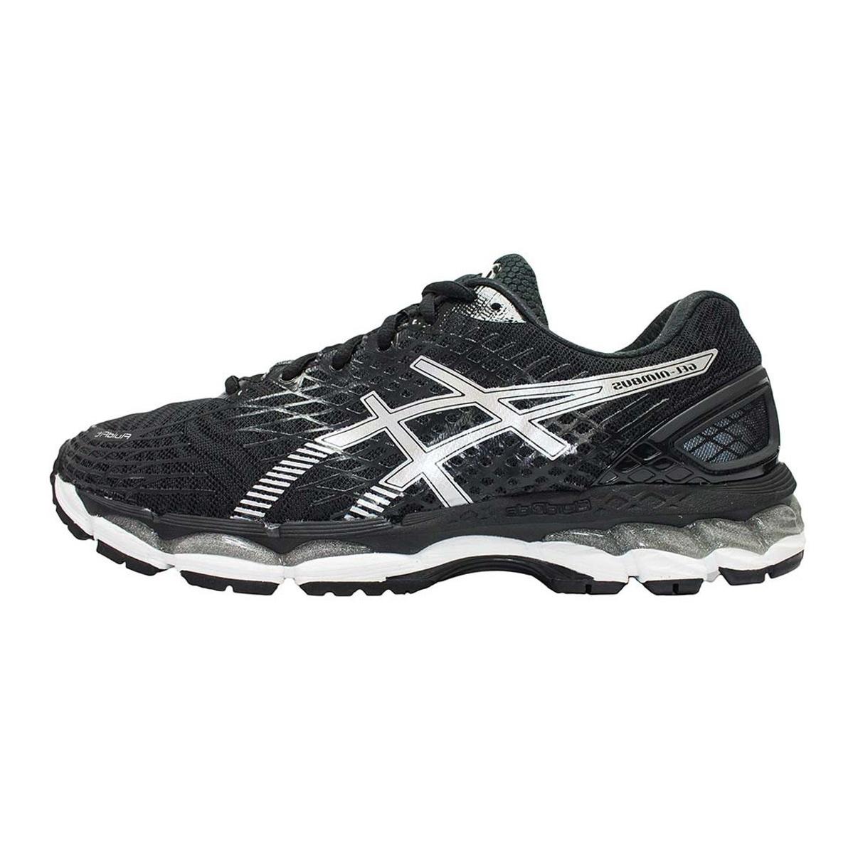 کفش مخصوص دویدن زنانه اسیکس مدل GEL- Nimbus 17 کد T557N-9093